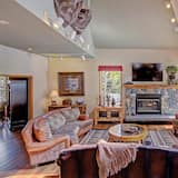 House, Multiple Bedrooms - Living Area