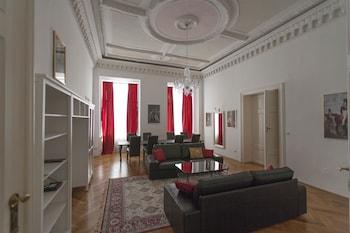 Hình ảnh Heart of Vienna Luxury Residence tại Vienna