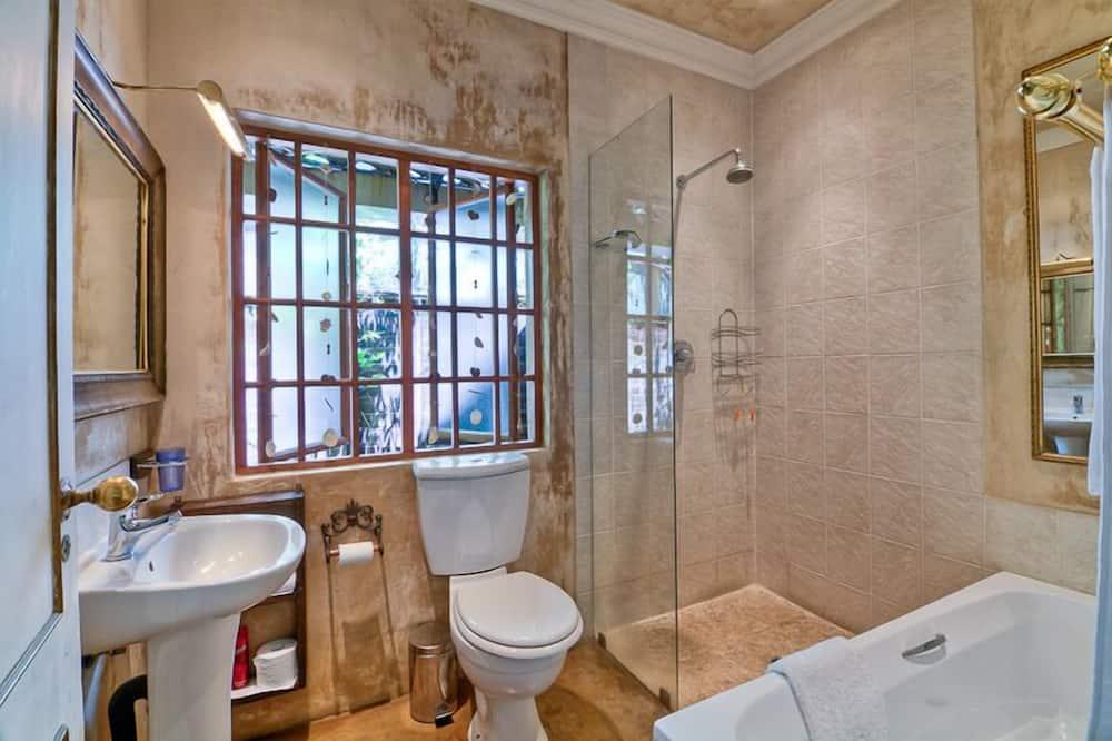Стандартный люкс, 1 спальня - Ванная комната