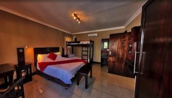 Picture of Klein Windhoek Guesthouse in Windhoek