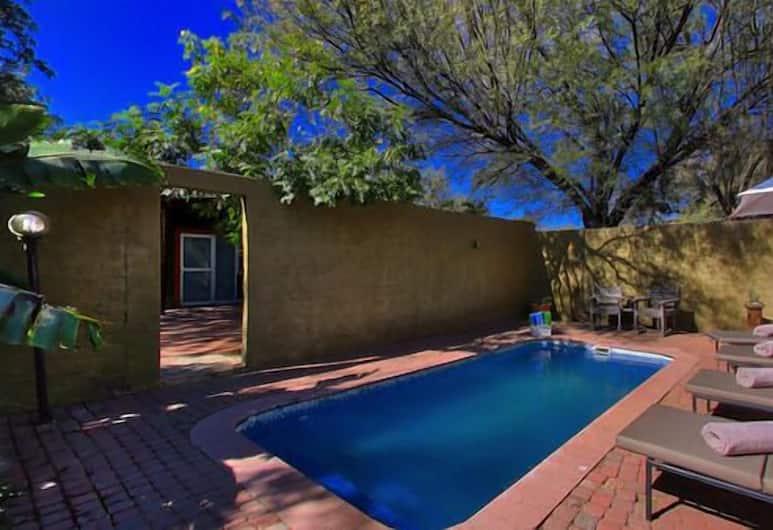 Klein Windhoek Guesthouse, Windhoek, Venkovní bazén