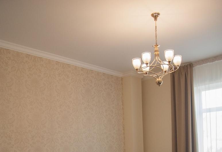 Sovskiye Prudy Hotel Kiev, Kyiv, Standard İki Ayrı Yataklı Oda, Oda