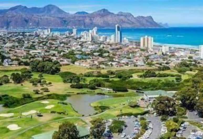 Topaz, Cape Town, Aerial View