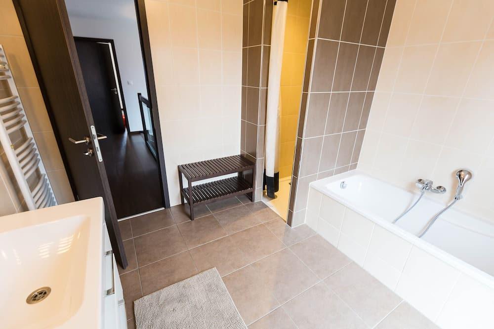 Villa, Ensuite, Garden View (MAISON SOLAIRE ) - Bathroom