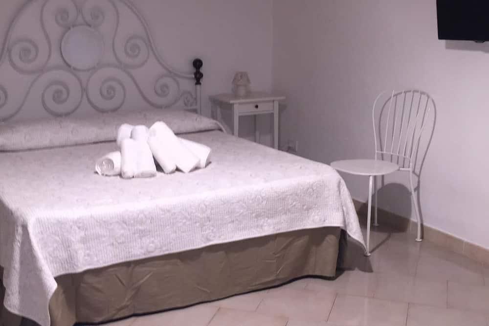 Osnovna dvokrevetna soba, 1 queen size krevet - Soba za goste