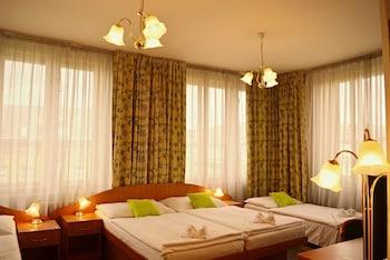 Fotografia do Hotel Legie em Praga