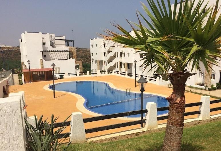Alcudia Smir Appartement, Fnideq