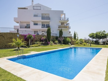 Enter your dates to get the Mijas hotel deal