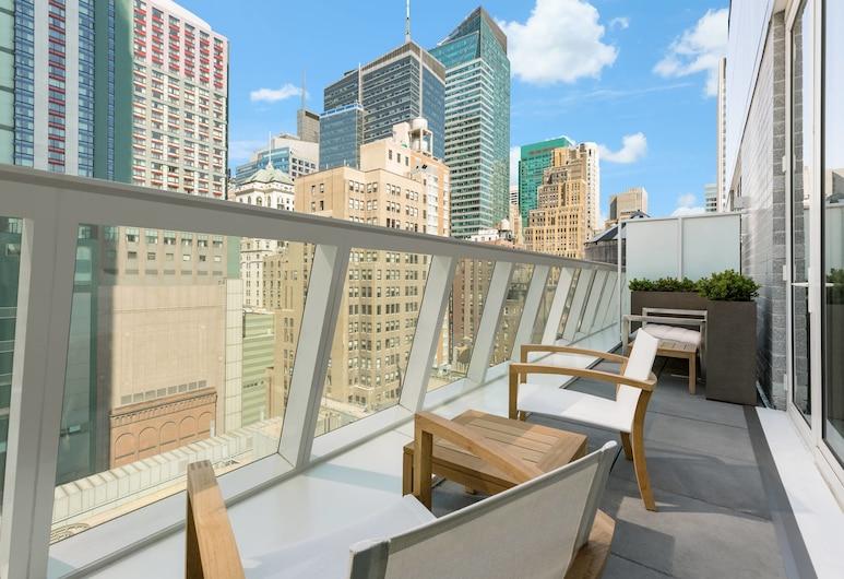 AC Hotel by Marriott New York Times Square, Nueva York, Habitación