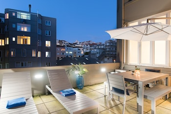 Picture of Feel Porto Downtown Townhouses in Porto