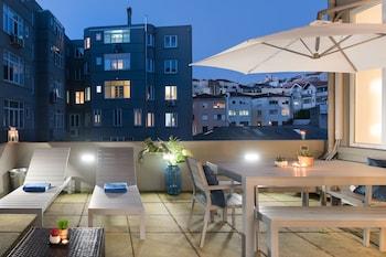 Image de Feel Porto Downtown Townhouses à Porto