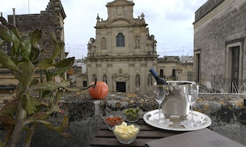 Fotografia hotela (Palazzo Guido) v meste Lecce