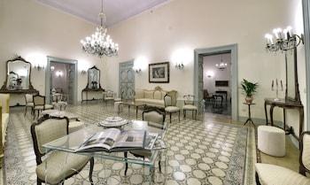 Introduce las fechas para ver los descuentos de hoteles en Lecce