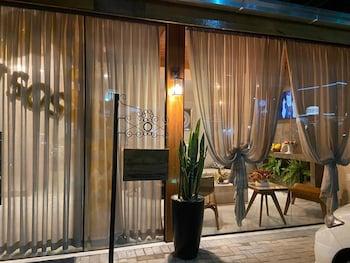 Penha bölgesindeki Hotel Lorimar resmi