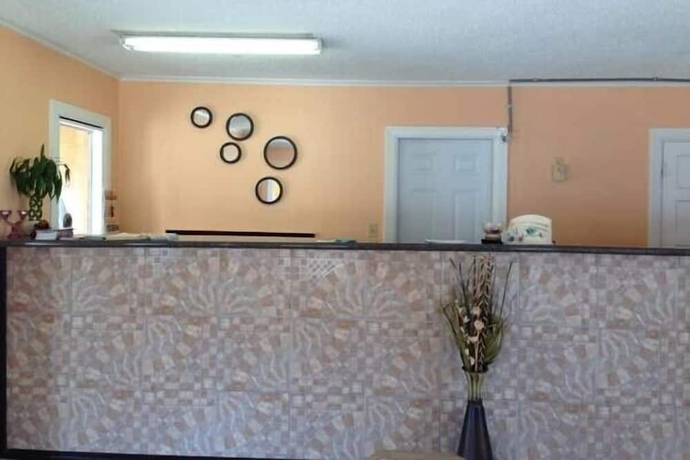 Budget Inn Magnolia