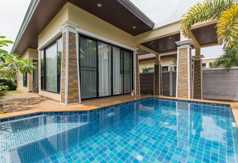 Trixie Pool Villa Ao Nang, Krabi
