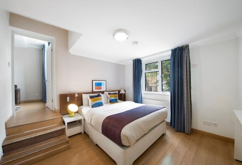 Lux London South Kensington, London, Superior Apartment, 2 Bedrooms, Room
