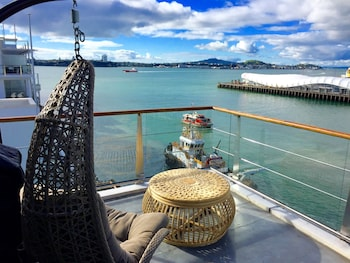 Picture of 1BR Sub-Penthouse - Panoramic Views in Auckland