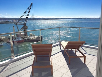 Picture of 2BR Sub-Penthouse - Panoramic Views in Auckland