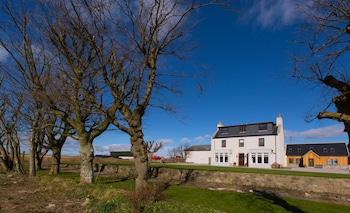 Billede af Aikenshill House i Ellon