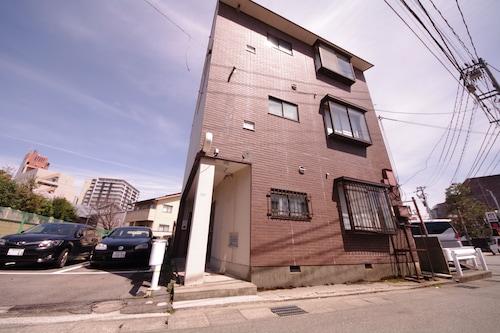 柿樹公寓飯店/