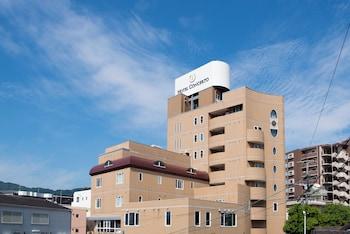 Obrázek hotelu HOTEL CONCERTO NAGASAKI ve městě Nagasaki