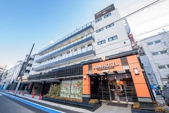 Picture of APA Hotel TKP Tokyo Nishikasai in Tokyo
