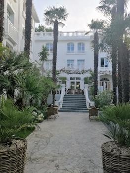 Picture of Hôtel La Palmeraie in La Baule-Escoublac