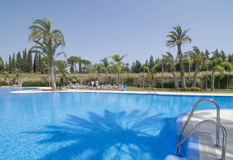 Retreat in La Medina, Marbella