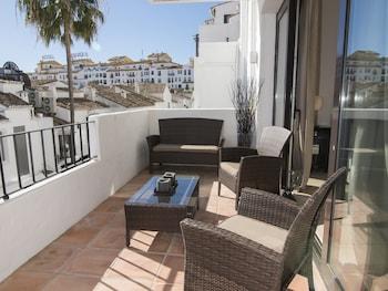 Slika: Paradise at Puerto Banus ‒ Marbella