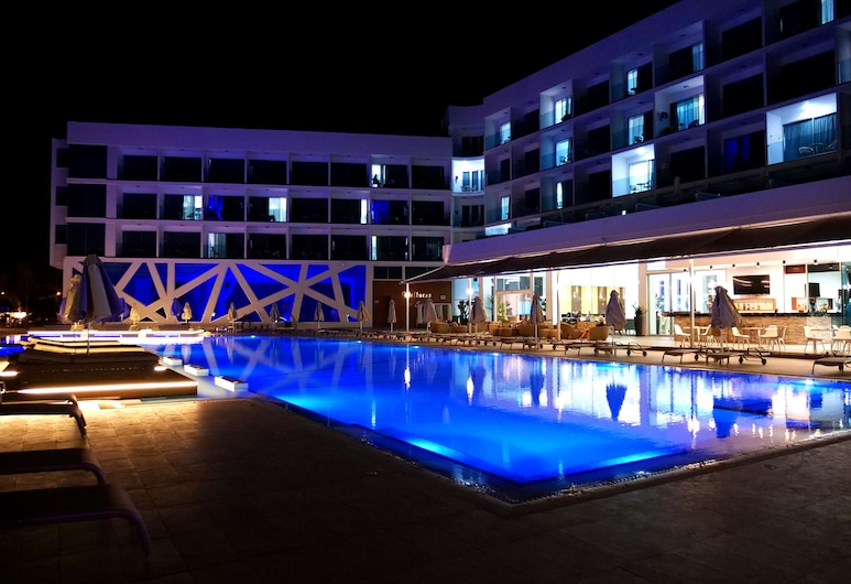 Amethyst Napa Hotel & Spa, Aijanapa, Āra baseins