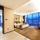 Deluxe King Room - Guest Room