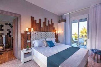 Foto di Avatel Eco Lodge a Kassandra