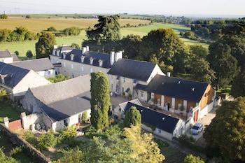 Picture of Le Domaine de Mestré in Fontevraud-l'Abbaye
