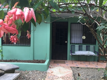 Picture of Amauri & Leda's Place in Uvita