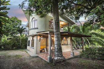 Picture of Pura Vida House Cabo Blanco in Cabuya