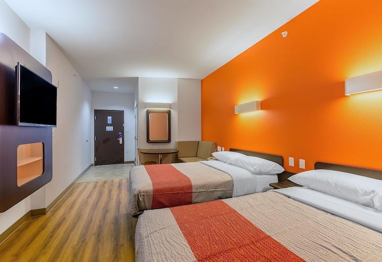 Motel 6 Texas City, TX - I-45 South, Texas City, Standardní pokoj, nekuřácký, Pokoj
