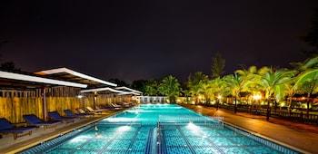 Fotografia do Naiyang Park Resort em Sa Khu