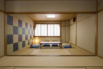 A(z) Green House Hiroshima hotel fényképe itt: Hiroshima