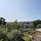 Superior Triple Room - Garden View
