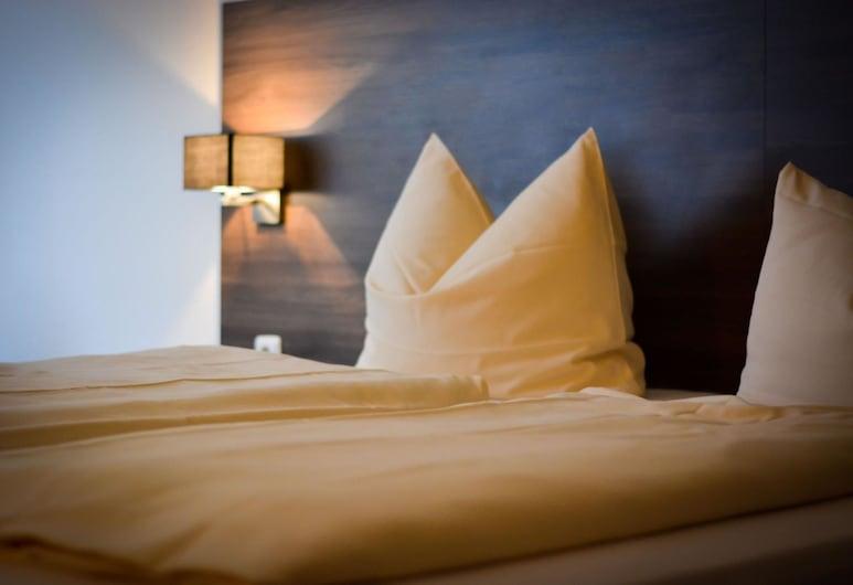 Hotel Am Landeshaus, Βισμπάντεν, Family Δωμάτιο, Δωμάτιο επισκεπτών