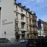 Hotel Am Landeshaus