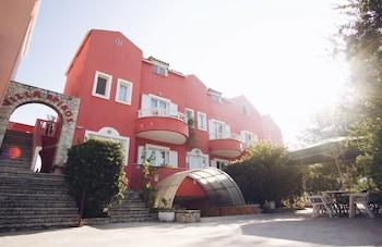 Foto di Villa Spiros Family Apartments a Zante