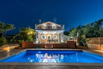 Foto di Villa Antonio a Zante