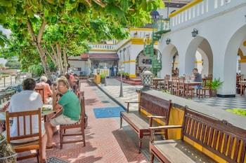Fotografia do Tembo Palace Hotel em Centro