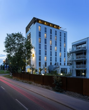 Picture of Hotel K99 in Radolfzell am Bodensee