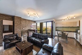 תמונה של Red Hotel Riviera Suite & Lake בקלוז'-נאפוקה