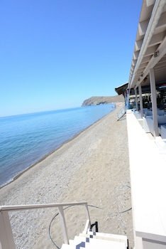 Picture of Sappho Hotel in Lesvos