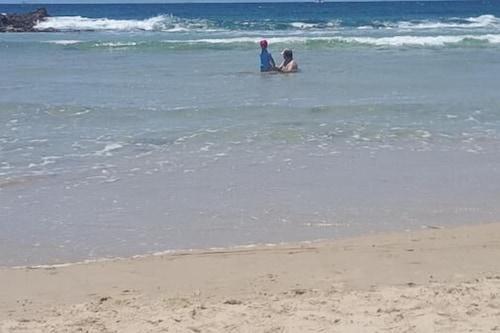 Beachway