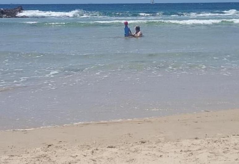 Beachway B&B, פורט אליזבת', חוף ים